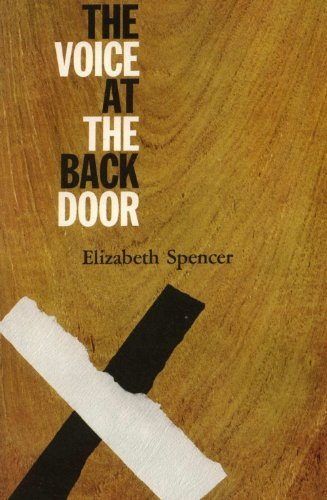 9780809436675: The voice at the back door (Time reading program special edition)