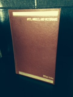 9780809436743: Apes, Angels and Victorians.