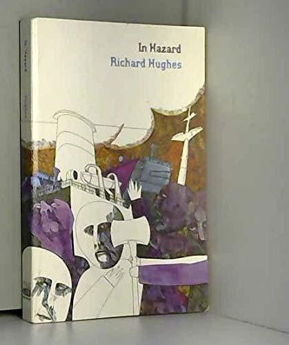 In Hazard: Richard Hughes
