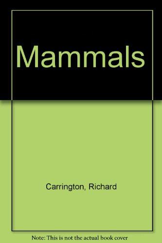 9780809439072: Mammals