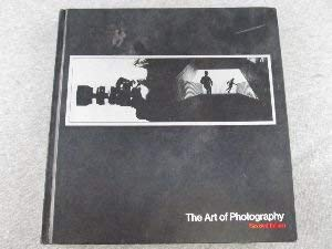 9780809441723: The Art of photography (Life library of photography)