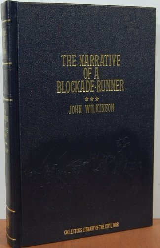 Narrative of a Blockade Runner