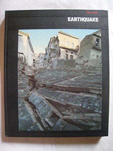 9780809443000: Earthquake (Planet Earth Series)