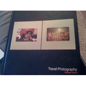 9780809444045: Travel Photography (LIFE Library of Photography #16)