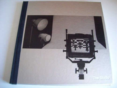 9780809444175: The Studio (LIFE Library of Photography #9)