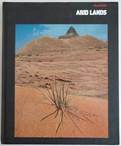 9780809445127: Arid Lands (Planet Earth)