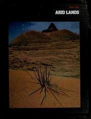 9780809445134: Arid Lands: Planet Earth