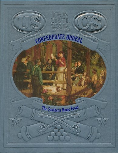 9780809447299: Confederate Ordeal, The Civil War