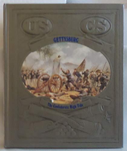 9780809447565: Civil War: Gettysburg