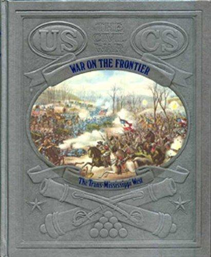 9780809447800: War on the Frontier (Civil War Series)