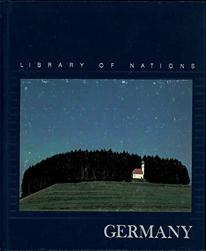 9780809451326: Germany (Library of nations)