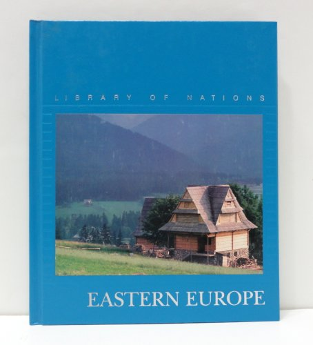 9780809451524: Eastern Europe (Library of nations)