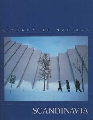 9780809451777: Scandinavia (Library of Nations)