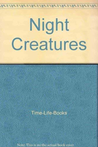9780809452347: Night Creatures