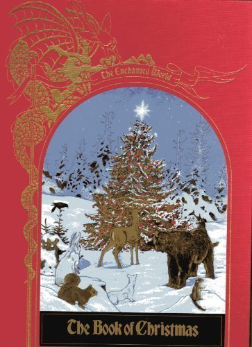 9780809452613: The Book of Christmas (Enchanted World)