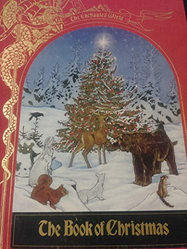 9780809452620: The Book of Christmas