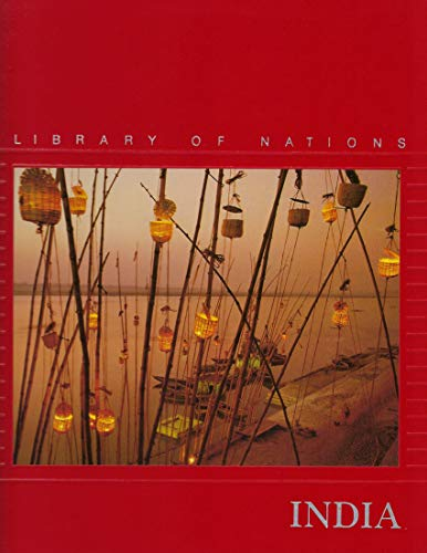 The Soviet Union (Library of Nations): Editors of Time