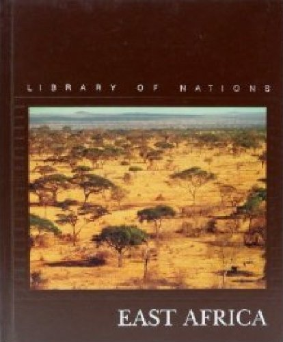 9780809453191: East Africa (Library of Nations)