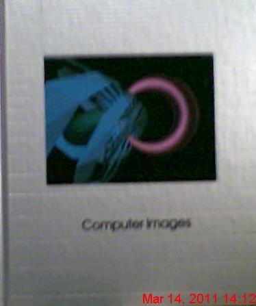 9780809456628: Computer Images (Understanding computers)