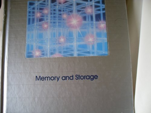 Memory and storage (Understanding computers) (9780809456833) by EDITORS OF TIME LIFE BOOKS