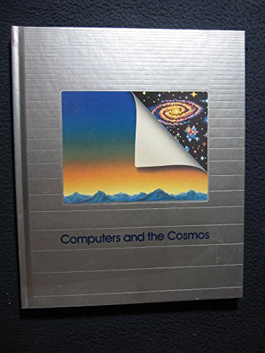 9780809457335: Computers and the Cosmos (Understanding computers)
