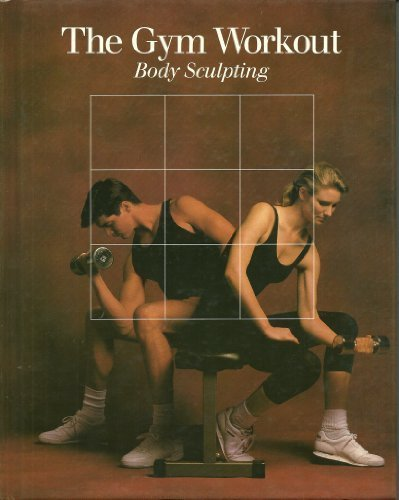 9780809461066: The Gym Workout (Fitness, Health and Nutrition)