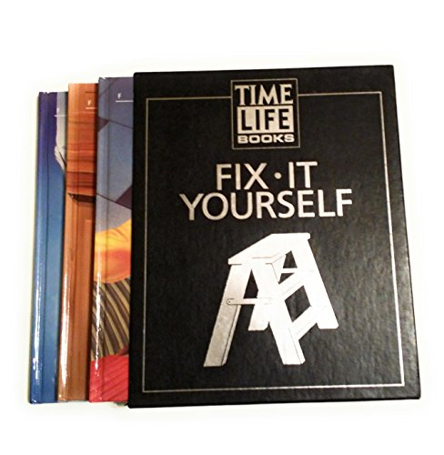 9780809462032: Fix It Yourself: Introductory Set (Time Life Bks)