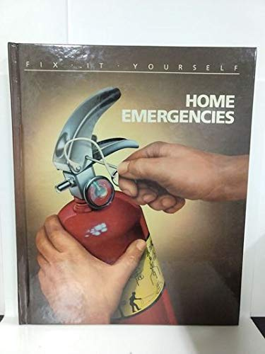 9780809462766: Home Emergencies (FIX-IT-YOURSELF)