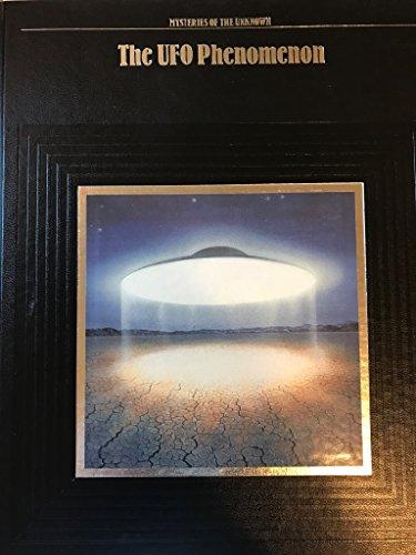 9780809463244: The UFO Phenomenon (Mysteries of the Unknown)