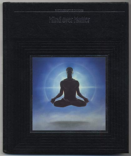 9780809463367: Mind over Matter (Mysteries of the Unknown)