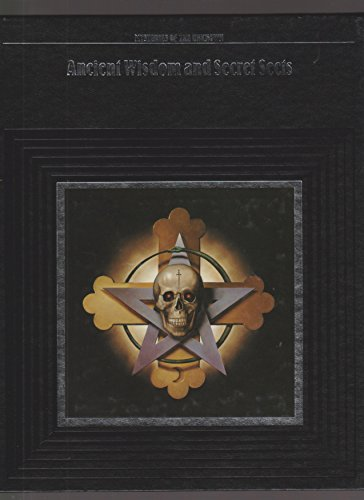 Ancient Wisdom and Secret Sects - Mysteries: Russell B. Adams,
