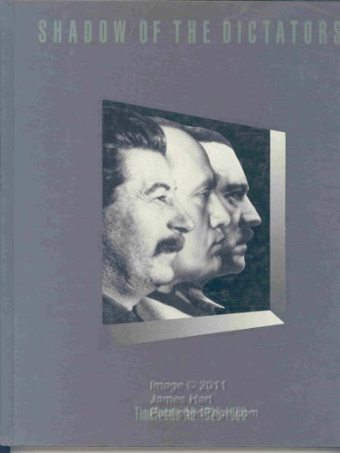 Shadow of the Dictators: TimeFrame Ad 1925-1950 (TimeFrame) (0809464837) by Time Life Books