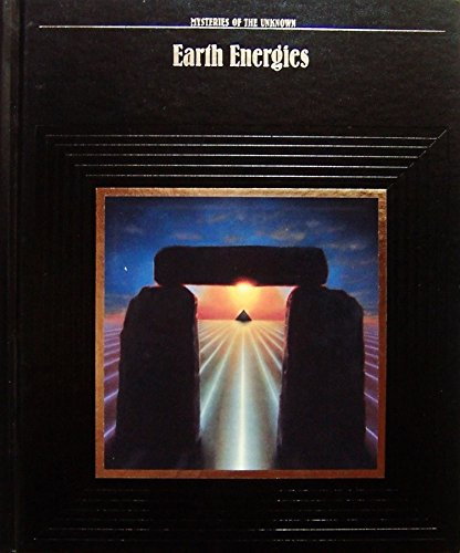 9780809465125: Earth Energies (Mysteries of the Unknown)