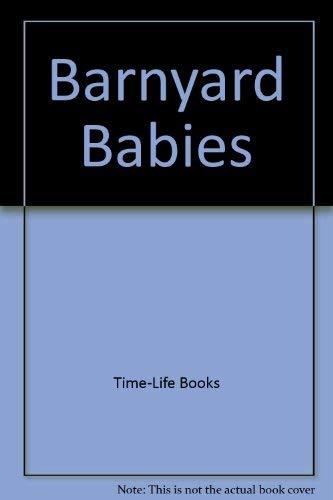 Barnyard Babies Baa: Packard, Mary