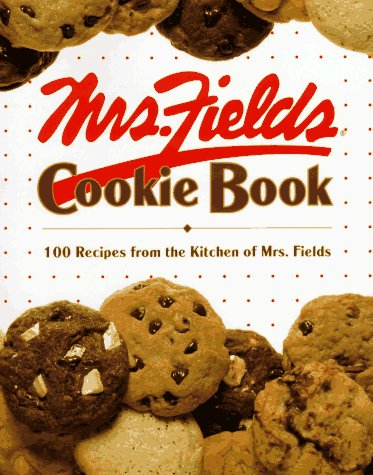 9780809467150: Mrs Fields Cookie Book