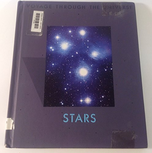 9780809468584: Stars (Voyage Through the Universe)