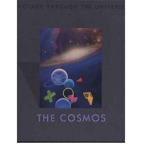 The Cosmos (Voyage Through the Universe): ANON