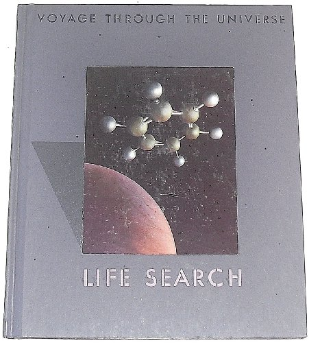 9780809468669: Life Search (Voyage Through the Universe)
