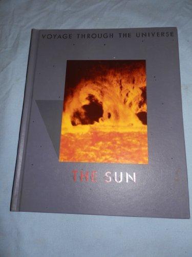 9780809468874: The Sun (Voyage Through the Universe)