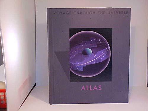 9780809469451: Atlas (Voyage Through the Universe)
