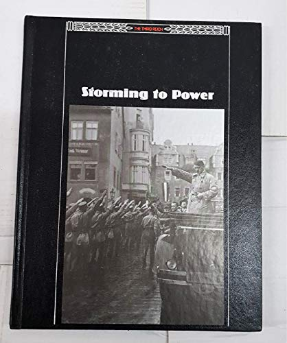 9780809469543: Storming to Power (The Third Reich)