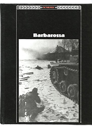 Barbarossa: Editors of Time-Life