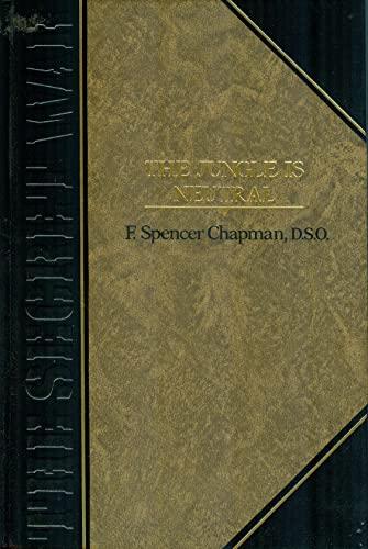 9780809472550: The Jungle is Neutral (Classics of World War II)