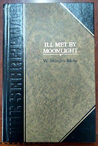 9780809472703: Ill Met by Moonlight (Classics of World War II the Secret War)