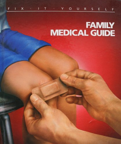 9780809474127: Family Medical Guide (Fix-It-Yourself)