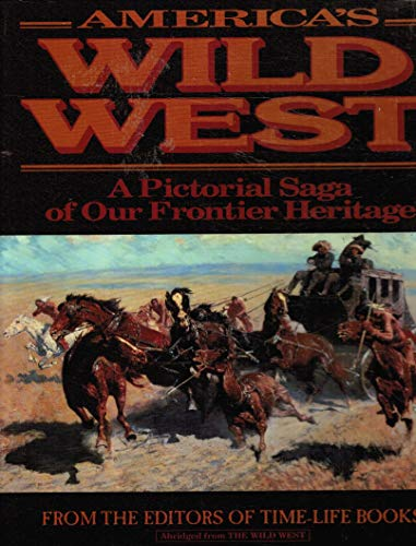 9780809474387: Title: The Wild West