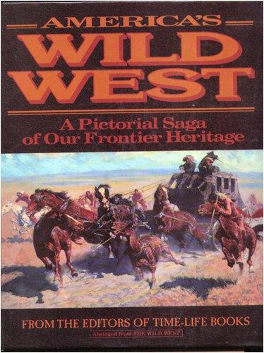 9780809474387: The Wild West
