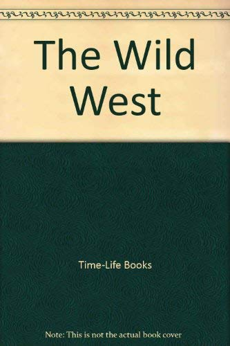 9780809474394: The Wild West