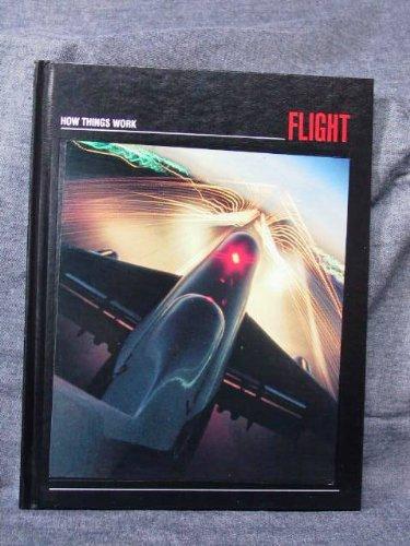 9780809478507: Flight (How things work)
