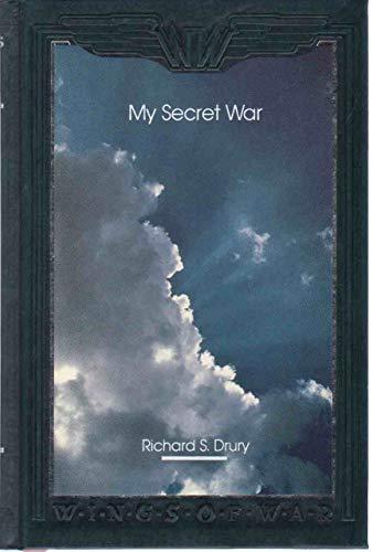 9780809479504: My Secret War (Wings of War)